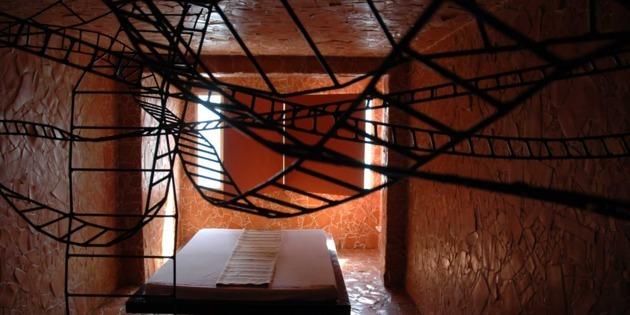 Hotel Tusa - Museo Dell'arte