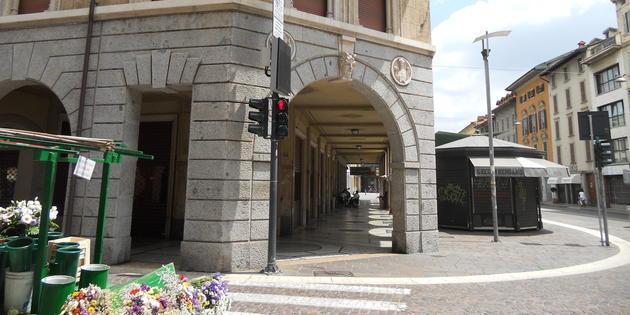 Appartamento Bergamo - A Bergamo_Centro Storico