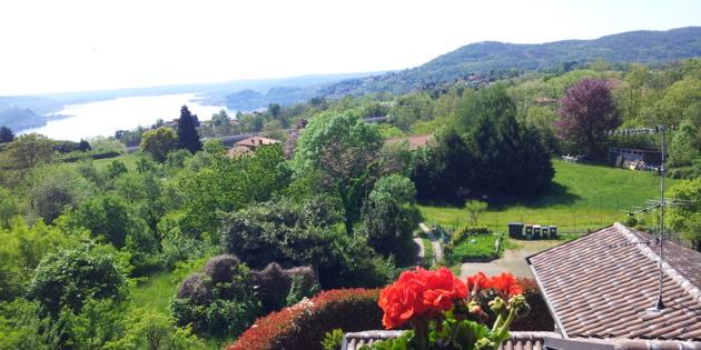 Bed & Breakfast Nebbiuno - Sul Lago Maggiore