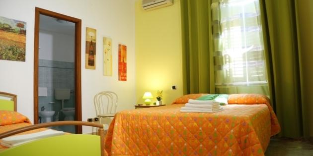 Bed & Breakfast Terrasini - Terrasini_Centro