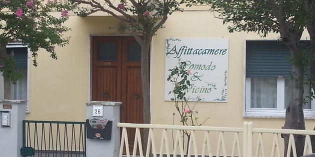 Bed & Breakfast San Giuliano Terme - Ghezzano