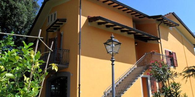 Bed & Breakfast Serravalle Pistoiese - Località Cantagrillo