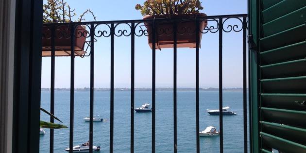 Ferienwohnung Siracusa - Monolocale A Ortigia