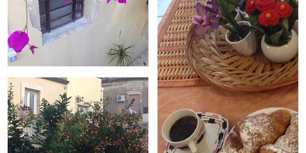 Ferienwohnung Siracusa - Monolocale A Ortigia_B