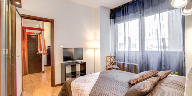 Apartment Roma - San Giovanni_Vercelli