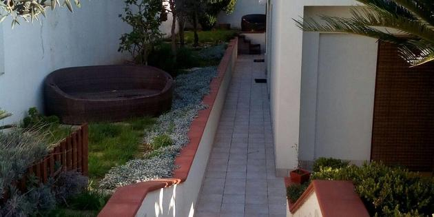 Bed & Breakfast Bisceglie - Salsello