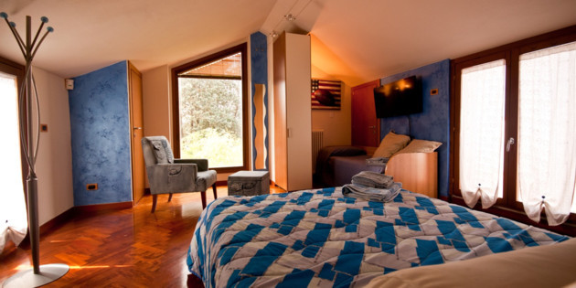 Bed & Breakfast Bucine - Bucine_Levane