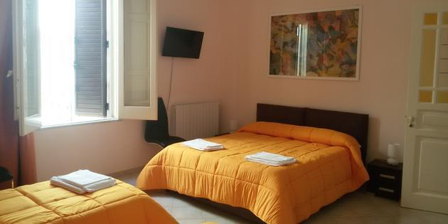 Bed & Breakfast Sciacca - Sciacca_B