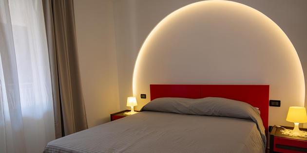 Bed & Breakfast Nicolosi - Nicolosi Centro