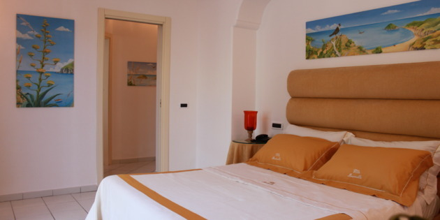 Bed & Breakfast Casamicciola Terme - Isola D'ischia