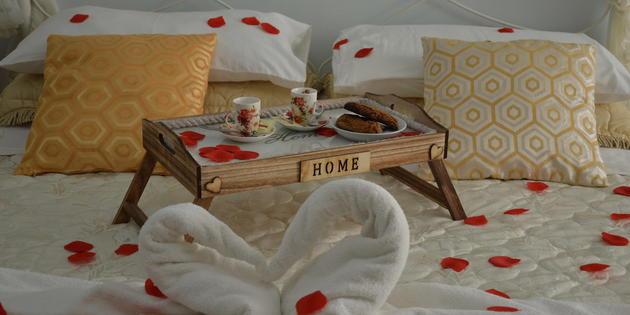 Bed & Breakfast Monteroni Di Lecce - Li Spierti