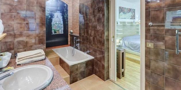 Guest House Roma - Monteverde_De Calvi