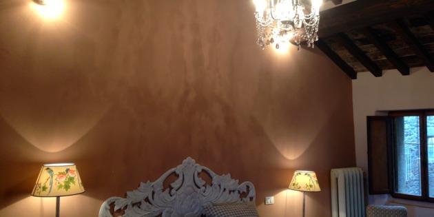 Ferienwohnung Cortona - In Centro Storico