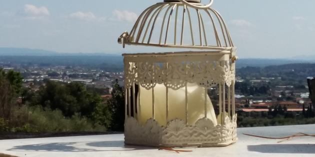 Bed & Breakfast Pescia - Marzalla