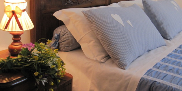 Bed & Breakfast Salsomaggiore Terme - Tabiano