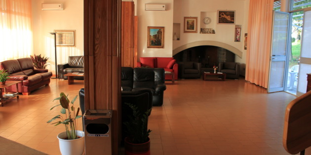 Bed & Breakfast Forlì - Samori