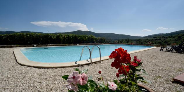 Casa Rural Lisciano Niccone - In Villa Vicino Lago Trasimeno