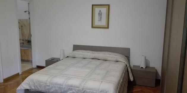 Bed & Breakfast Roma - Cassia_San Godenzo