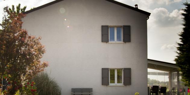 Bed & Breakfast Ferrara - Ferrara_Arginone