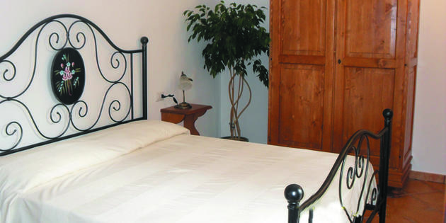 Bed & Breakfast Sant'Anna Arresi - Sant Anna