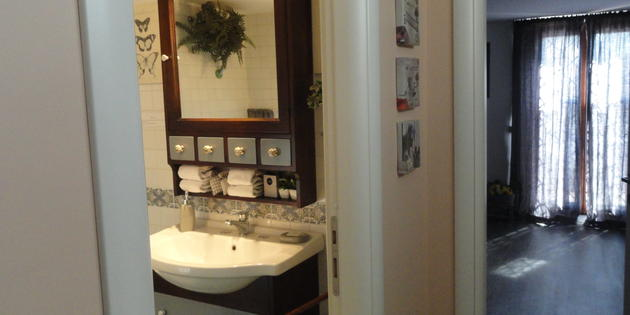 Bed & Breakfast Roma - A Casalpalocco