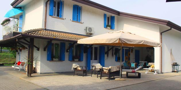 Bed & Breakfast Jesolo - Jesolo Lido