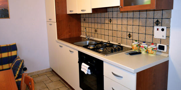 Appartement Ragusa - A 150 Mt. Dal Mare