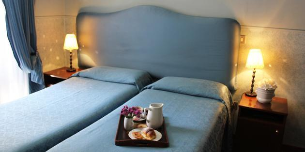 Bed & Breakfast Roma - Roma Colosseo
