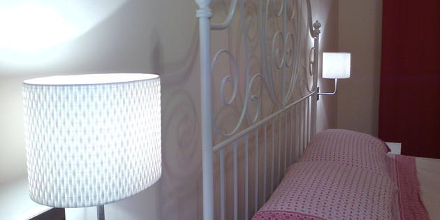 Bed & Breakfast Catania - Catania_Verga
