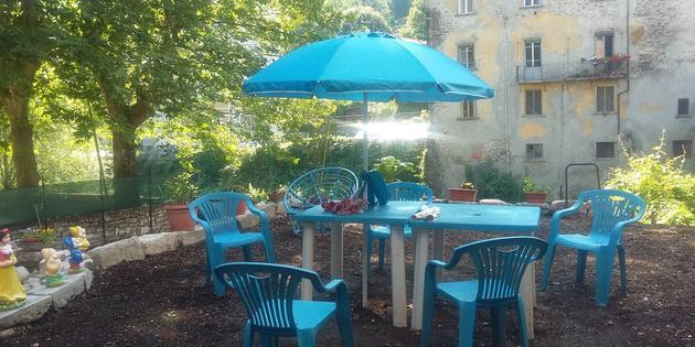 Bed & Breakfast Castelnuovo Di Garfagnana - In Centro Storico A Castelnuovo