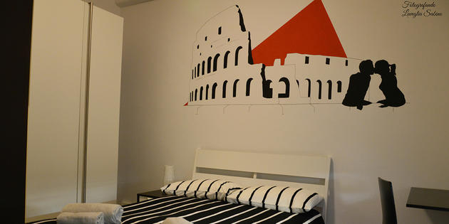 Bed & Breakfast Roma - B&B Metro'