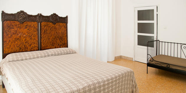 Bed & Breakfast Catania - Catania_Centro