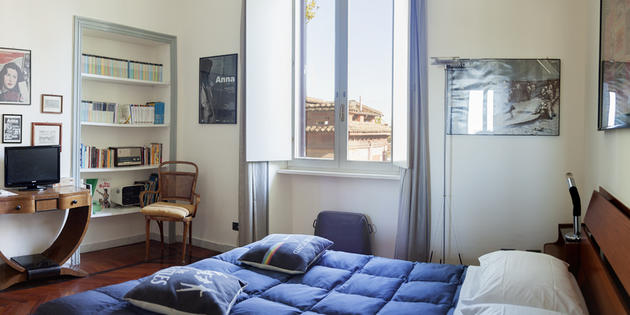 Bed & Breakfast Roma - Trastevere_Dandolo