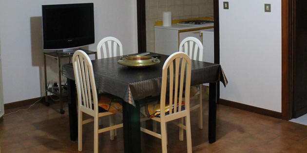 Appartement Roma - Tuscolano_Spurinna
