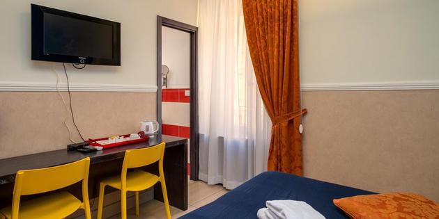 Guest House Roma - Mocenigo San Pietro