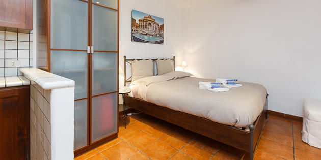 Apartment Roma - Al Pantheon