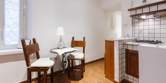 Appartement Roma - Al Pantheon