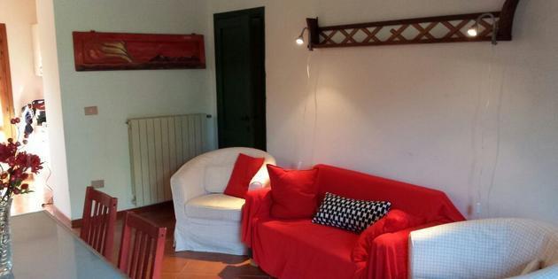 Apartamento Riparbella - Podere Le Regole Lato Est