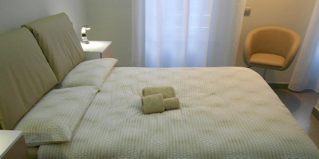 Bed & Breakfast Roma - Flaminio_Maxi