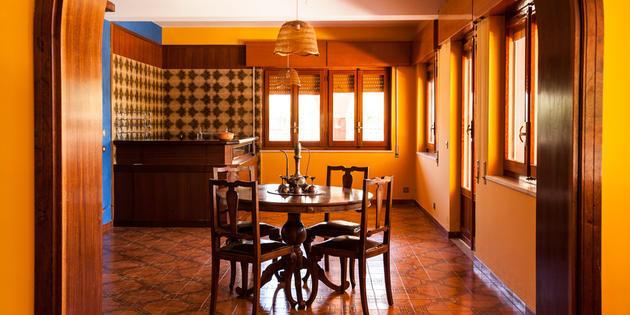 Bed & Breakfast Carini - Piraineto