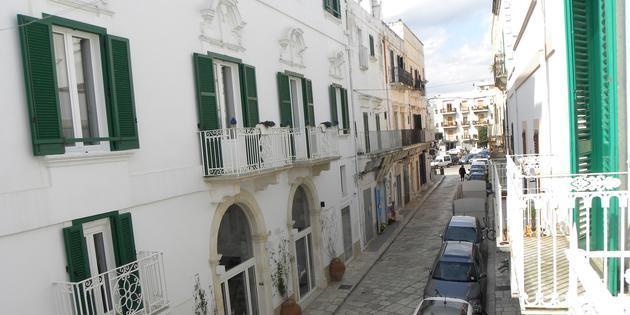 Appartamento Polignano A Mare -  Lama Monachile