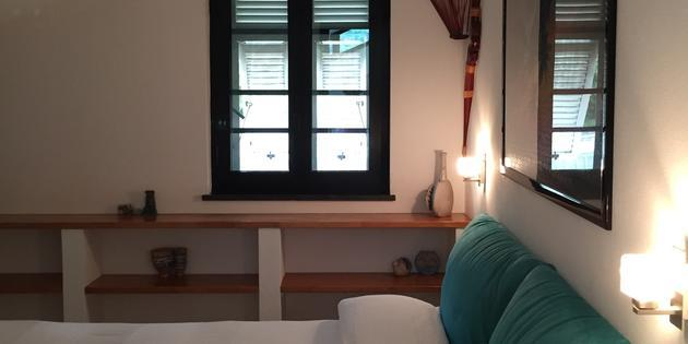 Bed & Breakfast Tovo San Giacomo - La Rocca