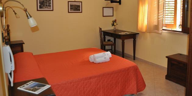 Bed & Breakfast Castellammare Del Golfo - Con Giardino