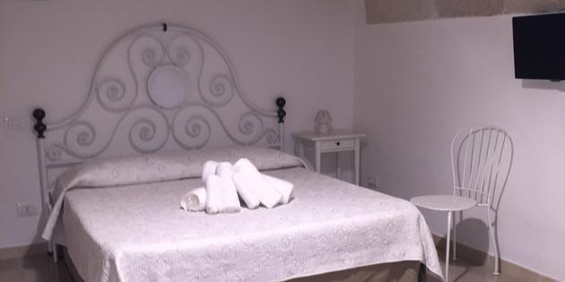 Guest House Polignano A Mare - Anemone