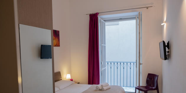 Bed & Breakfast Palermo - Castellammare