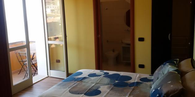 Bed & Breakfast Castelsardo - Castelsardo_Centro
