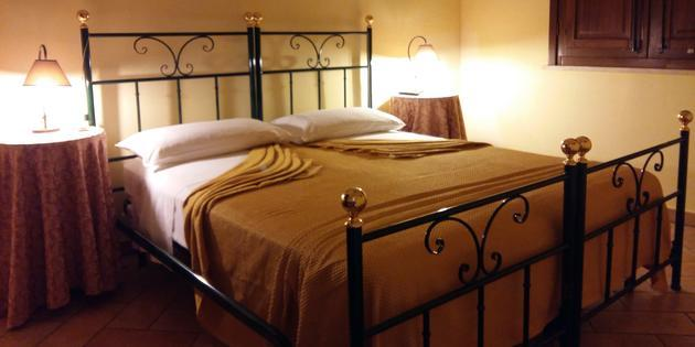 Bed & Breakfast Trapani - San Cusumano