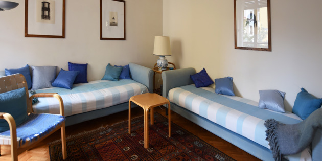 Bed & Breakfast Firenze - Giotto1