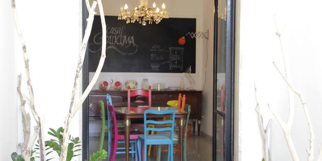 Bed & Breakfast Lecce - Design