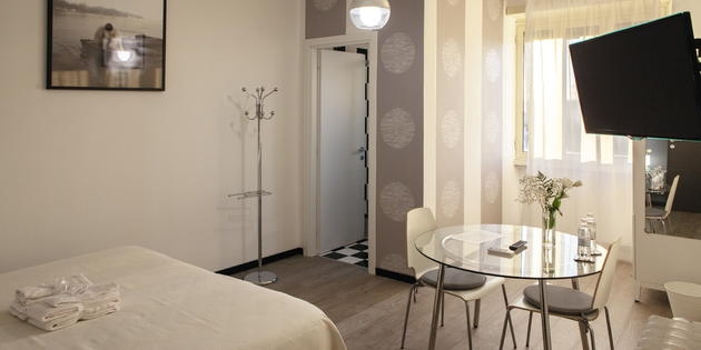 Guest House Roma - Guest House Vicinissima A Trastevere